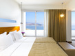 Lucy Hotel Kavala - Junior Suite sea view
